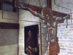 Cristo di Lepanto