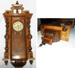 orologio a pendolo